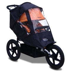 Tike Tech Single All Terrain X3 Sport All Season Stroller Cover