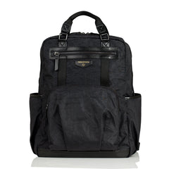 TWELVElittle Unisex Courage Backpack - Black