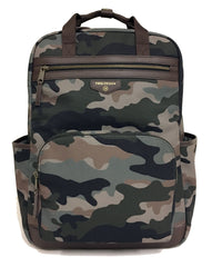 TWELVElittle Unisex Courage Backpack - Camo Print
