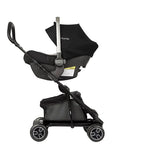 Nuna Pepp and Pipa Travel System