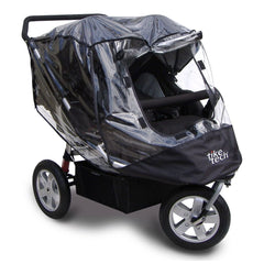 Tike Tech Double City X3 All Season Stroller Cover