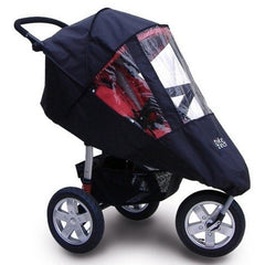 Tike Tech Single City X3 All Season Stroller Cover
