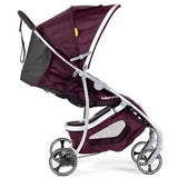 Babyhome Emotion Stroller - purple