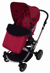 Englacha My Easy Stroller - Red