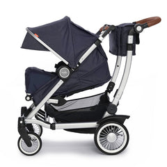 Austlen Entourage Stroller in Navy