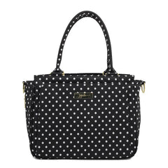 JuJuBe Be Classy Diaper Bag - The Duchess