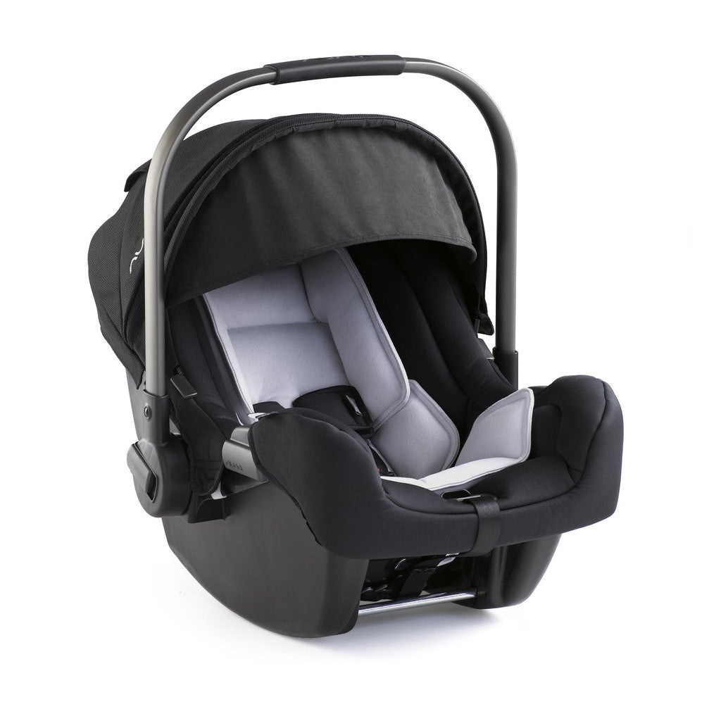 Buy Online Nuna Pipa Infant Car Seat and Base - Night – Buy Baby Buggies