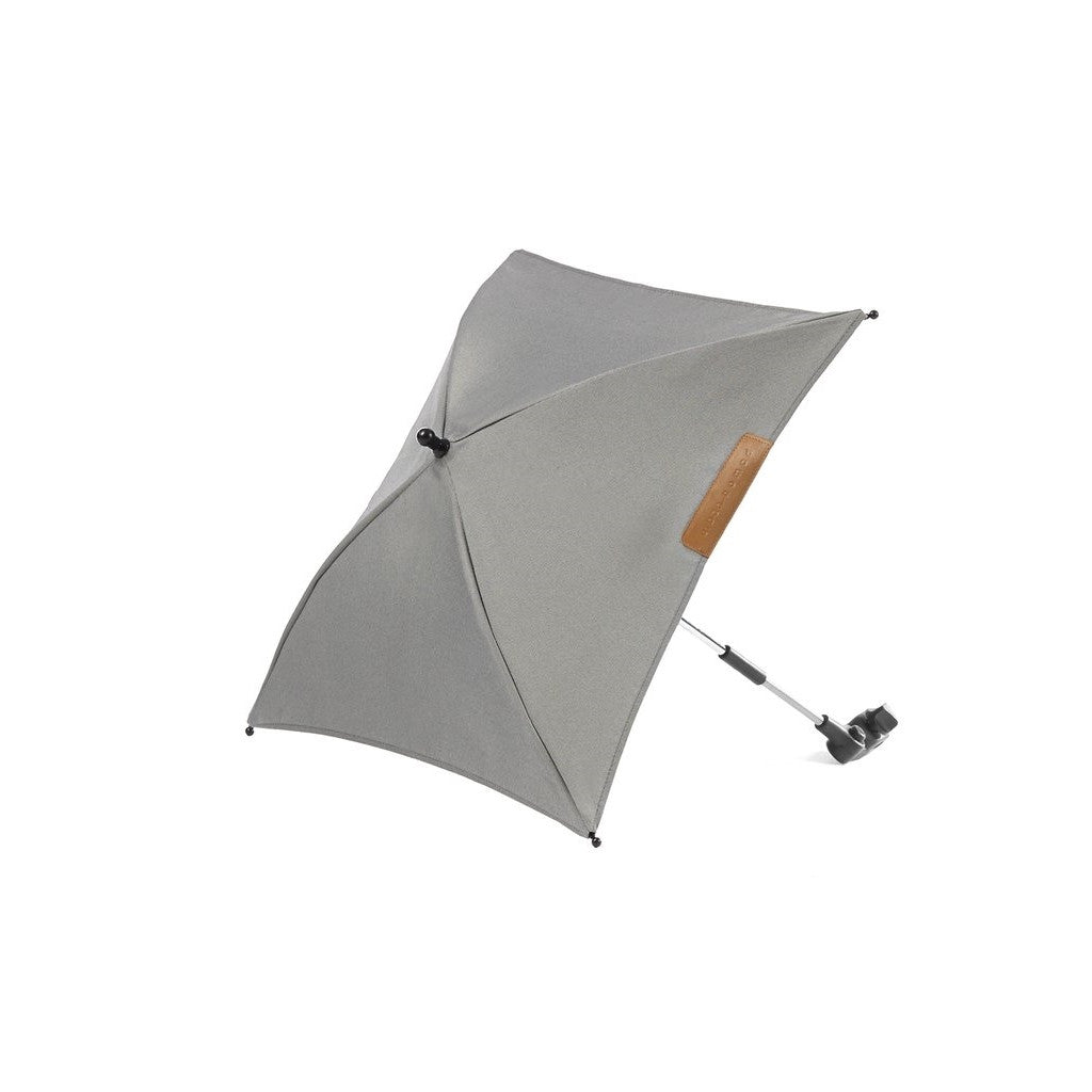 Mutsy Evo Urban Nomad Parasol - Light Grey