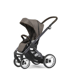 Mutsy Evo Farmer Stroller - Earth with Dark Grey Frame