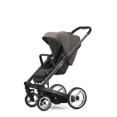 Mutsy Igo Farmer Stroller - Earth with Dark Gray Frame