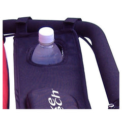 Tike Tech Stroller Water Bottle Holder for Double Stroller