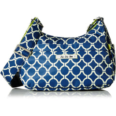 JuJuBe Classic HoboBe Diaper Bag - Royal Envy