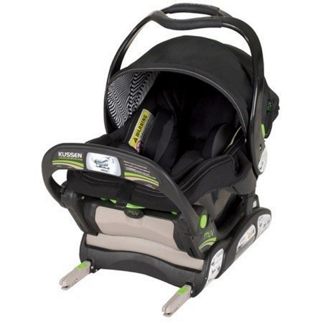 Muv Kussen Infant Car Seat