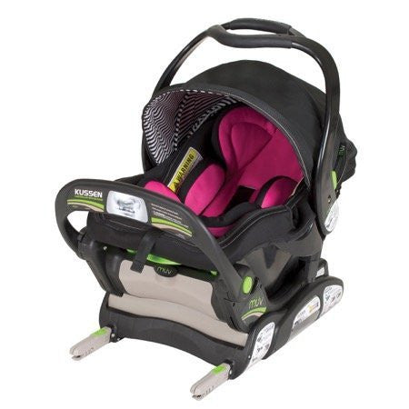 Muv Kussen Infant Car Seat - Candy