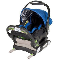 Muv Kussen Infant Car Seat - Sky