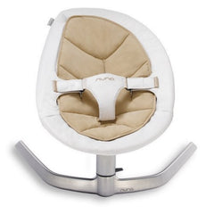 Nuna Leaf Baby Seat Bouncer Bisque | SE-20-020