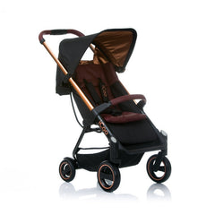 I'coo Acrobat Stroller - Copper Black