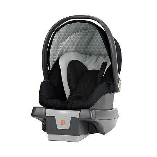 GB Asana35 AP Infant Car Seat - Sterling