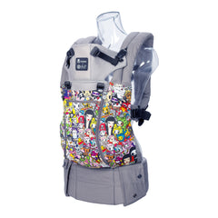 "Líllébaby COMPLETE All Seasons Baby Carrier - Tokidoki ""Iconic"" Exclusive"