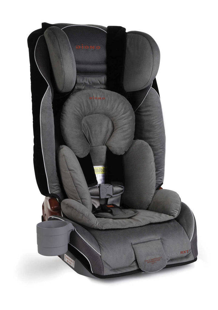 Diono Radian RXT Convertible Folding Car Seat - Storm 16940