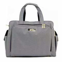 JuJuBe Legacy Be Prepared Diaper Bag - The Queen of the Nile