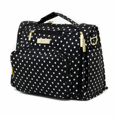 JuJuBe Legacy BFF Convertible Diaper Bag - The Duchess