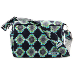 JuJuBe Classic Better Be Diaper Bag - Moon Beam