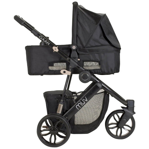 Buy Online Muv Gaan Travel System with Infant Car Seat & Binet ...