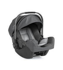 Nuna Pipa Car Seat and Base Graphite | CF-02-006