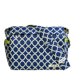 JuJuBe Classic Better Be Diaper Bag - Royal Envy