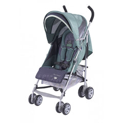 Zooper Twist Smart Umbrella Stroller - Tealberry