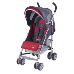 Zooper Twist Smart Umbrella Stroller - Ruby Storm