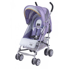 Zooper Twist Smart Umbrella Stroller - Lavender