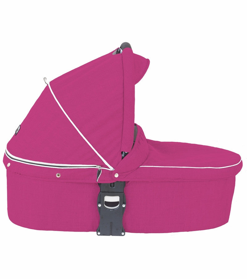 Valco Baby Snap Ultra Bassinet - Mulberry Wine