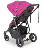 Valco Baby Snap Ultra Tailormade Stroller - Mulberry Wine