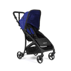 Babyhome Vida Light Weight Stroller Black Frame - Klein
