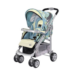 Zooper Waltz Smart Standard Stroller - Summer Day