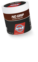 Grasso al rame Nils Copper Grease