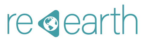 Buy online ReEarth products on Conscience Nook 100% plastic-free Marketplace.