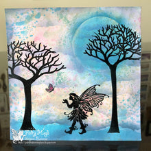 Load image into Gallery viewer, Fairy Hugs Stamps - Sivelle