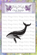 Load image into Gallery viewer, Fairy Hugs Stamps - Luna