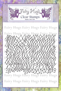 Fairy Hugs Stamps - Net
