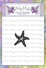 Load image into Gallery viewer, Fairy Hugs Stamps - Mini Starfish