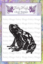 Load image into Gallery viewer, Fairy Hugs Stamps - Freddie