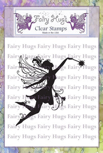 Fairy Hugs Stamps - Starla