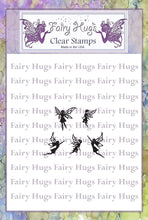 Load image into Gallery viewer, Fairy Hugs Stamps - Condo Dwellers