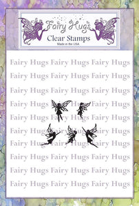 Fairy Hugs Stamps - Condo Dwellers