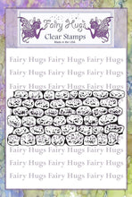 Load image into Gallery viewer, Fairy Hugs Stamps - Stone Wall