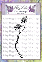 Load image into Gallery viewer, Fairy Hugs Stamps - Wildflowers