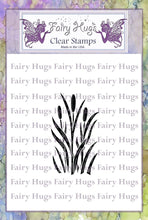 Load image into Gallery viewer, Fairy Hugs Stamps - Bulrushes